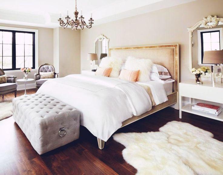 Glam Bedroom Decor > PierPointSprings.com