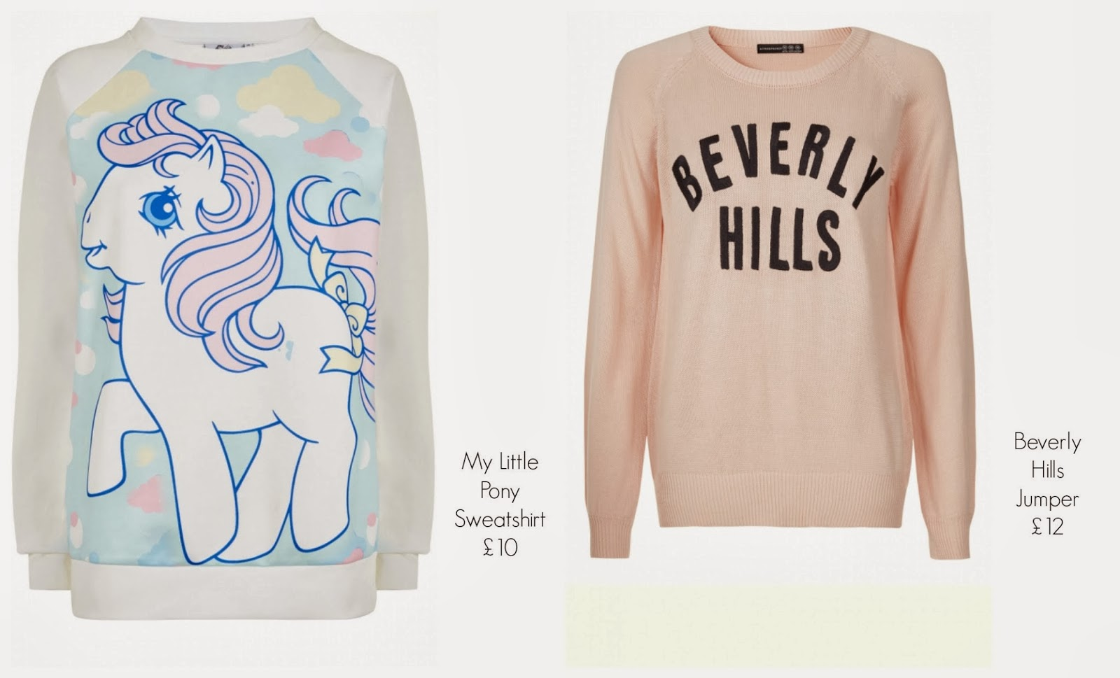 Primark-My-Little-Pony-&-Beverly-Hills-Jumper-SS14