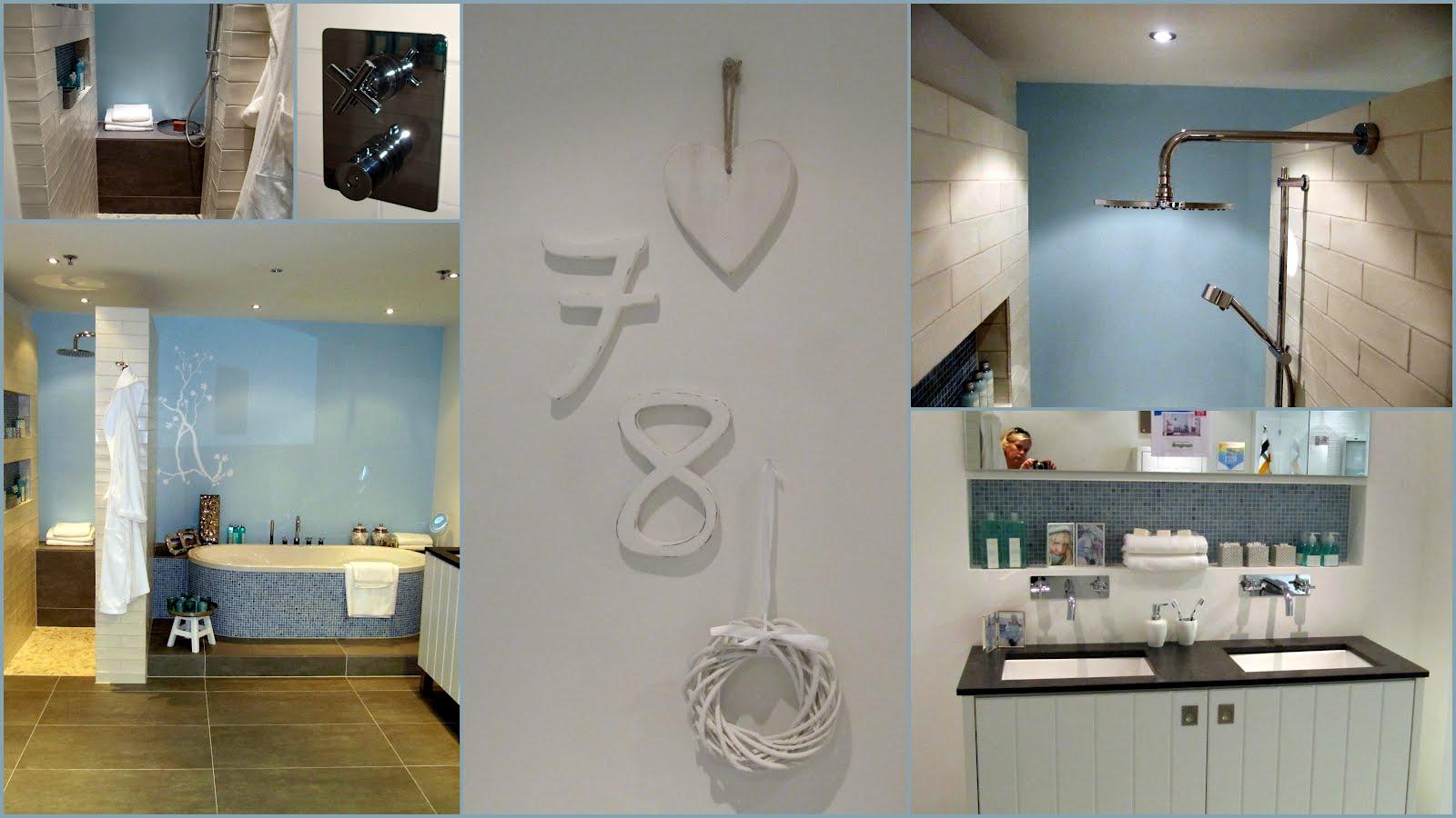 Van tot (t)huis: Nieuwe Badkamer Trends