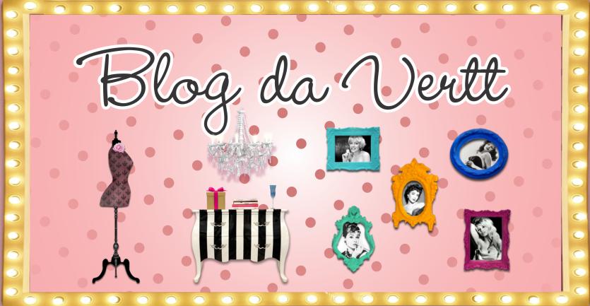Blog da Vertt