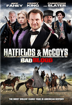 Ver Película Bad Blood: The Hatfields and McCoys (2012)