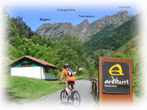 Vía verde de Arditurri