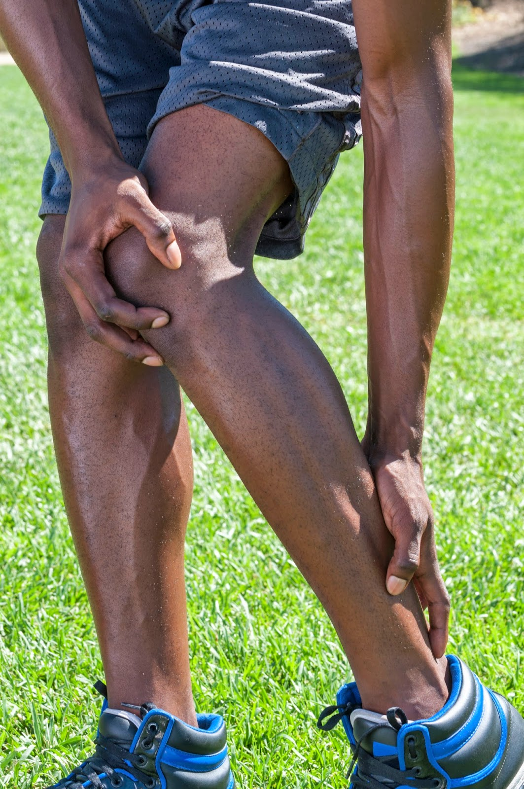 Achilles Tendinitis Pain - Academy Massage Therapy - Massage Therapists Winnipeg