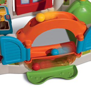 Susan 39 S Disney Family Discoversounds Activity Garden From Little Tikes Review And A Giveaway