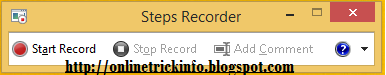 Record aumatically Files