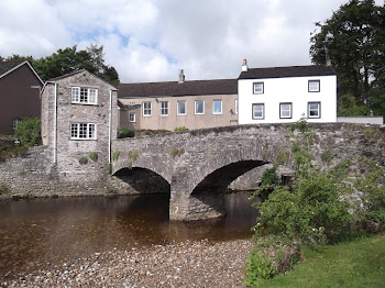 Frank's Bridge