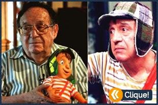 Morre aos 85 anos o ator Roberto Bolaños, o Chaves