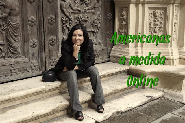 americanas-a-medida-online