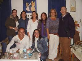 la Unión de 8 Grandes maestros 2013