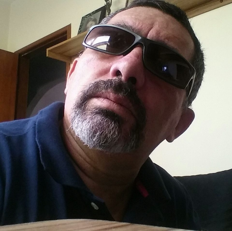 Almaquio Bastos - Poeta