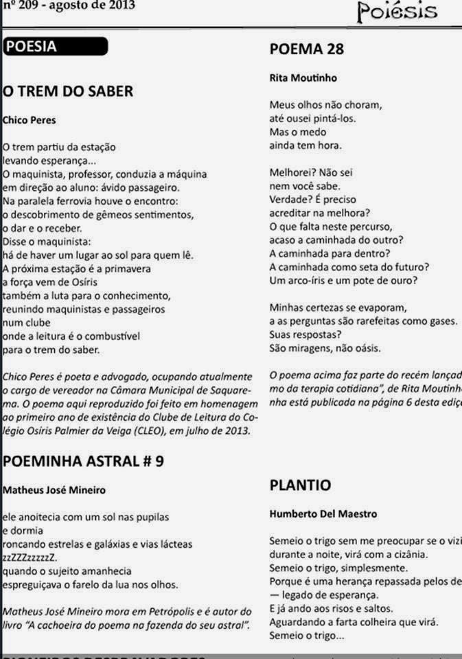Jornal Poiesis