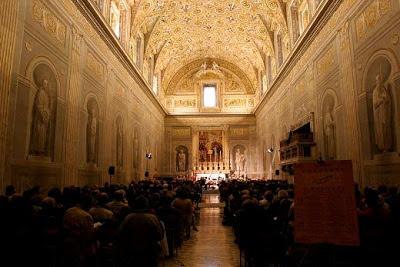 Cappella Paolina Quirinale Pauline Chapel