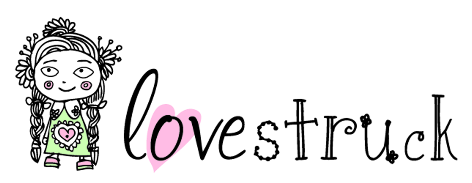 FASHION | Love Struck Clothing Collection