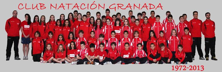 Club Natación Granada
