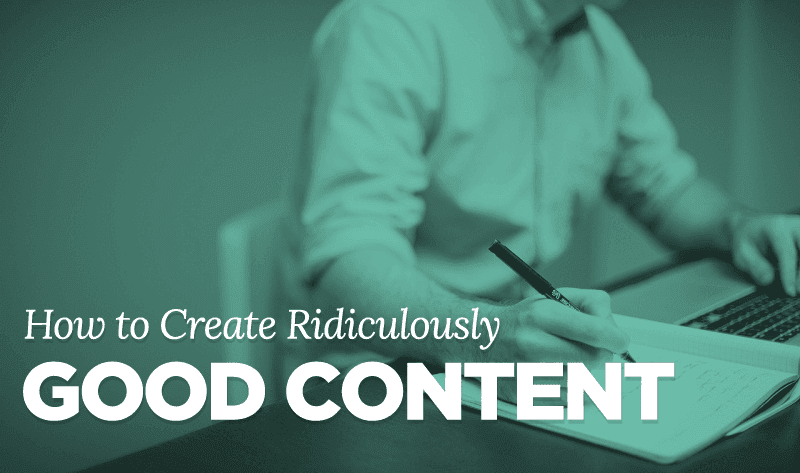 #Infographic: A Guide to Creating Your Next Piece of Content