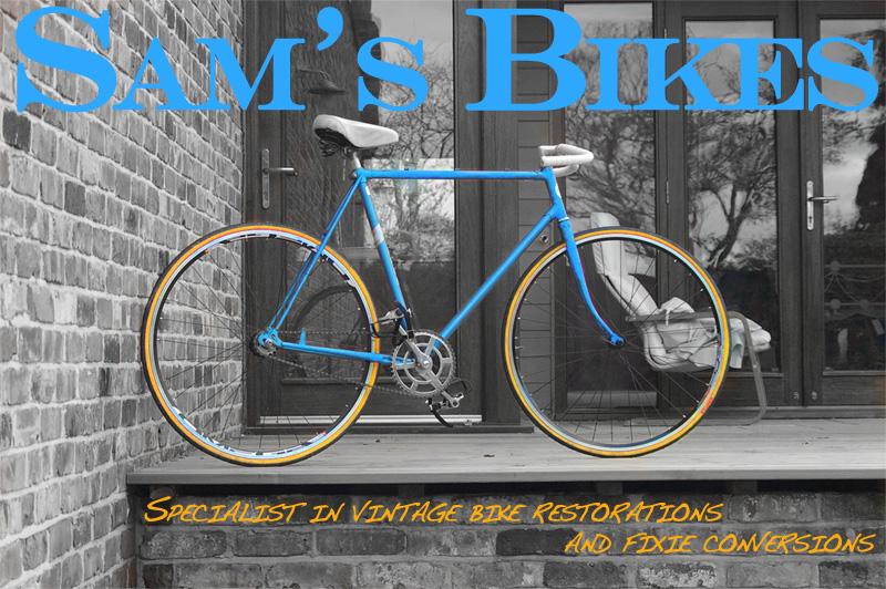 Sams bikes