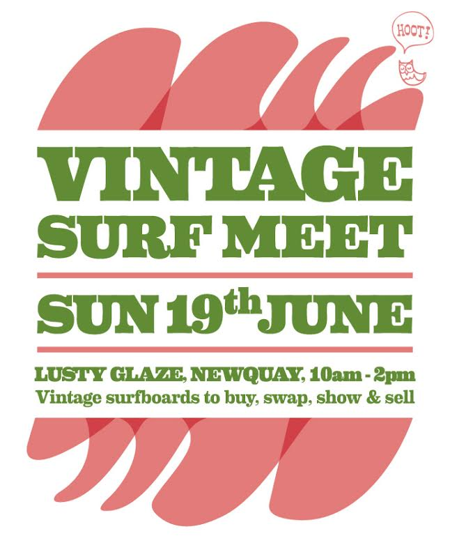 5th Annual Newquay surf meet coming soon !