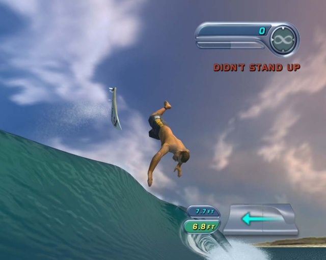 Baixar: Kelly Slater's Pro Surfer- PC