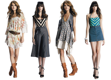 The Different Boho Clothing Style - Fashion And Beauty Guru