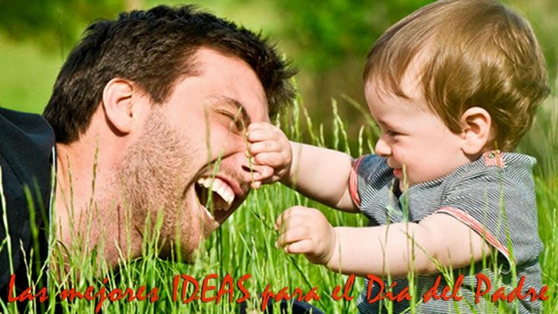 los mejores regalos para el dia del padre