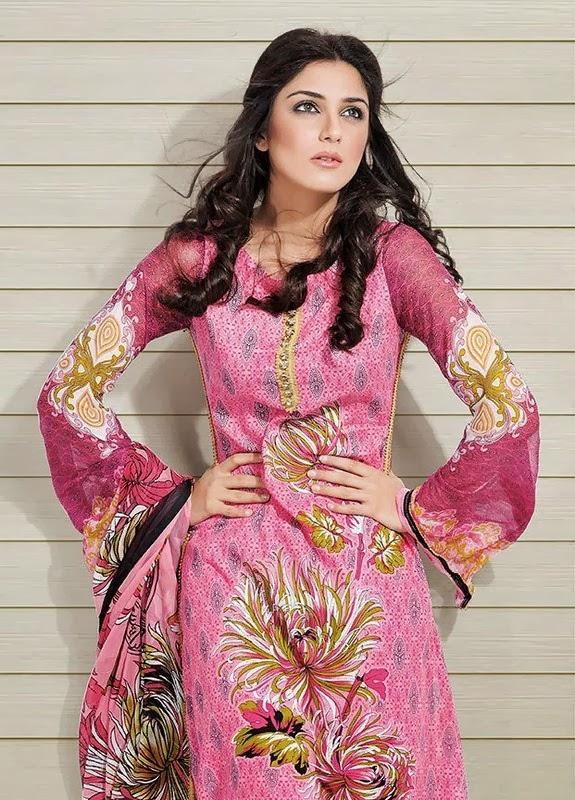 Most+Beautiful+Pakistani+Women+Fashion+Model+Images+2013 14004