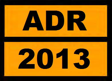 ADR 2013 BOE