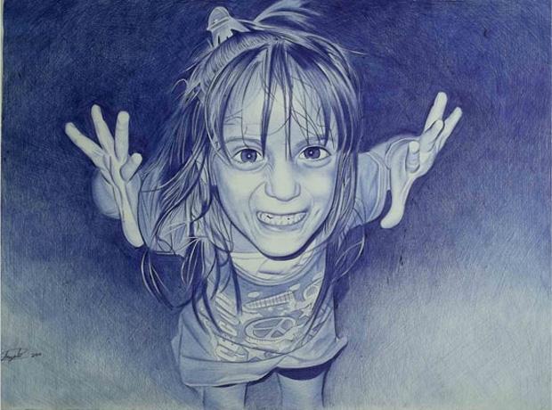 Mis dibujos de 2010 y 2011