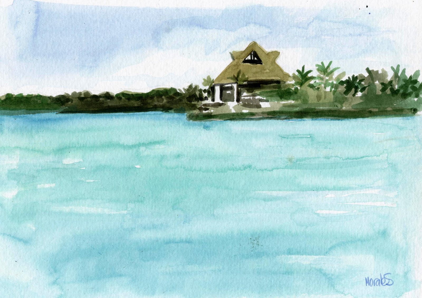 Xcaret, Quintana Roo.