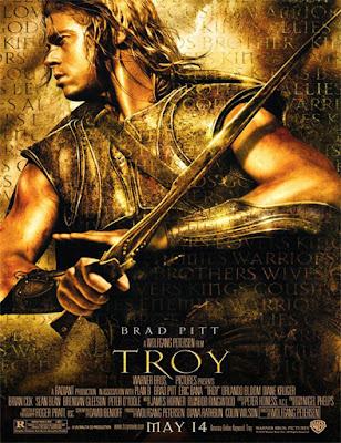 Troya (2004) Online