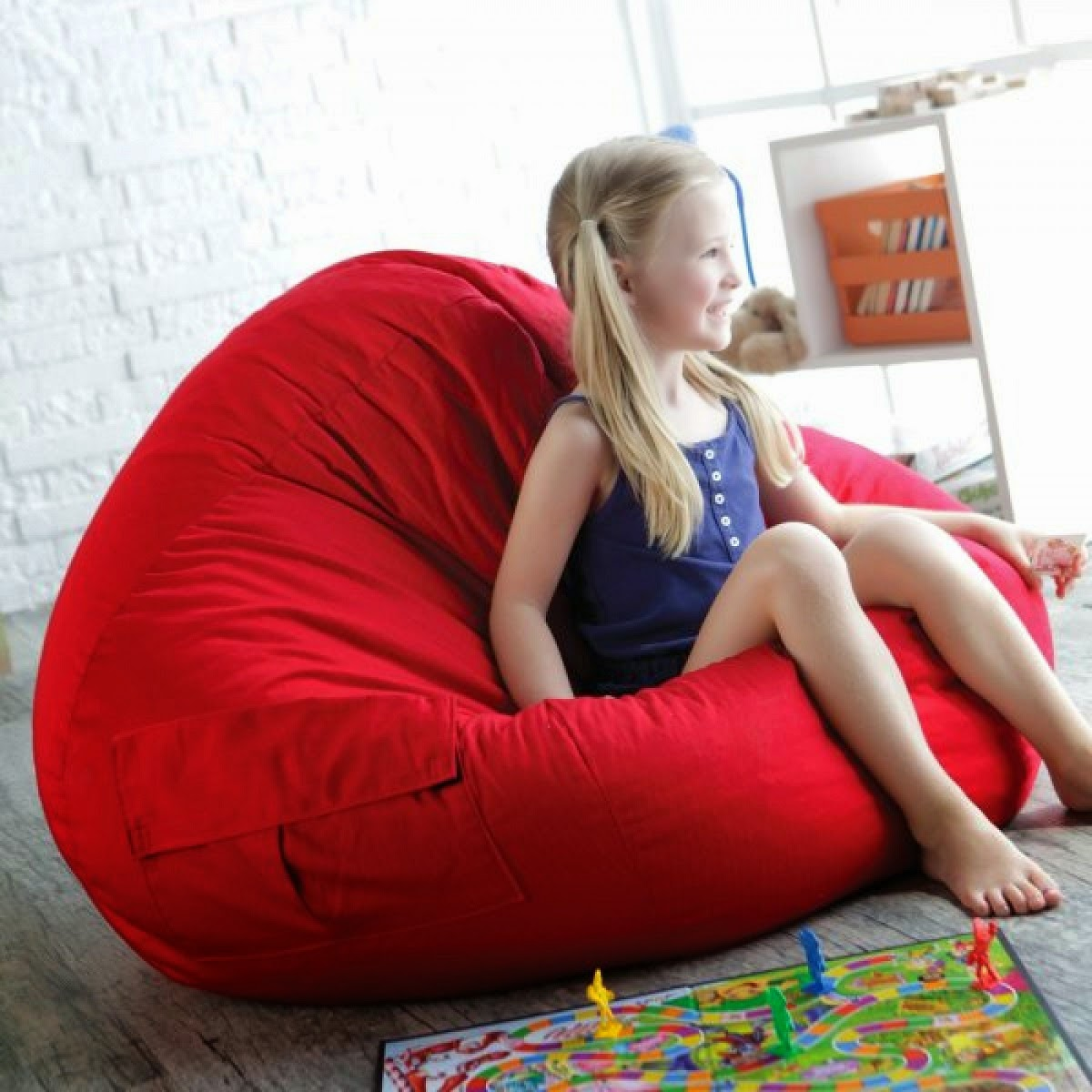Buying Childrens Bean Bag Chairs Smartly