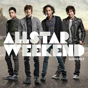Allstar Weekend - Do It 2 Me