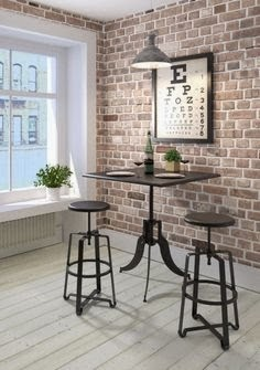 OFM Endure Series Table and Stools