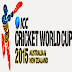 ICC Cricket World Cup 2015 Sri Lanka Team Squad