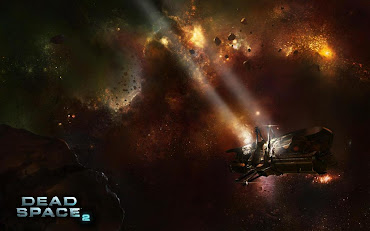 #31 Dead Space Wallpaper
