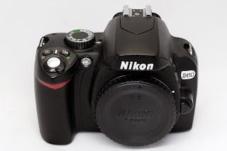 Harga-dan-Spesifikasi-Nikon-D60-Terbaru-2015