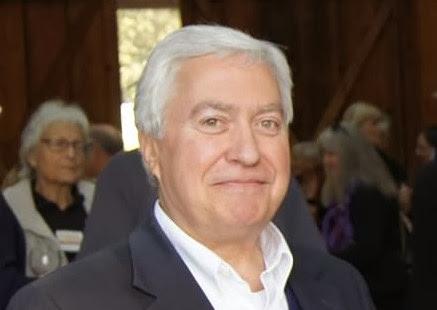 George D. Wenschhof