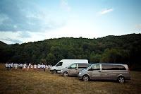 Mercedes-Benz Romania si Cercetasii Romaniei