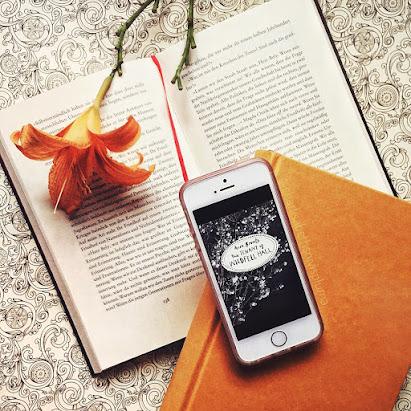 Mehr Literarisches von Charlisabeths Nivis Pluma auf Instagram!