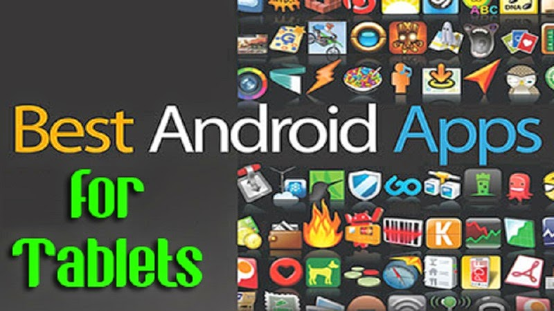 20 Free Awesome And Best Android Apps For Tablets On Google Play Store Of 2015