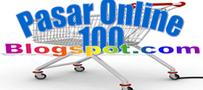 Pasar Online 100 - Solusi Tepat Berjualan Online