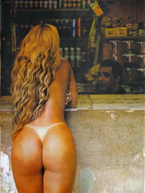 Nua Na Playboy Mulheres Peladas Valesca Popozuda