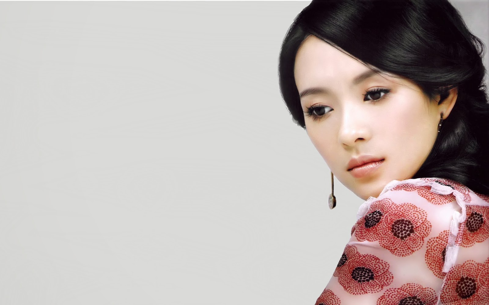 Zhang Ziyi HD wallpapers Free Download