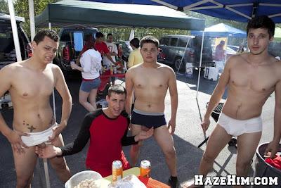 gay outinpublic gay haze