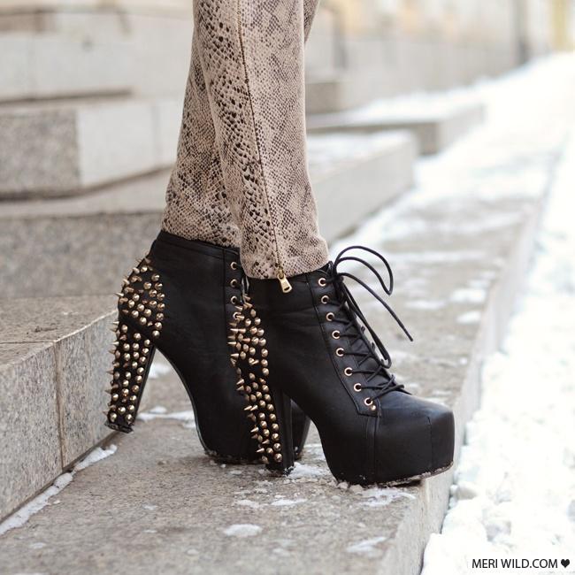 fleq shoes