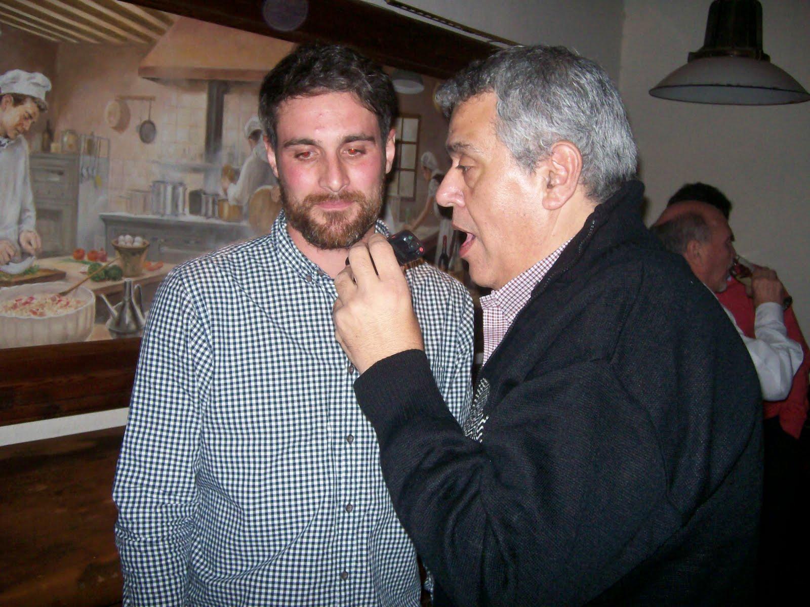 Rubén Di Liddo y LIGA ARGENTINA DE BEISBOL