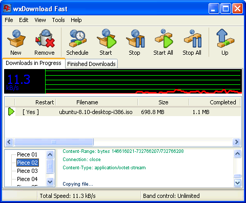 best internet download managers