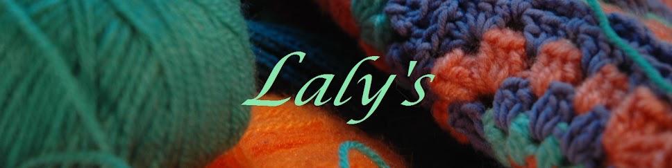 Laly's es