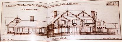 Historia la casa inalco en la patagonia fu residencia de hitler - La casa del nazi ...