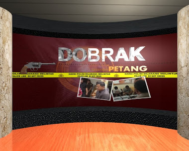 DOBRAK JAMBI TV