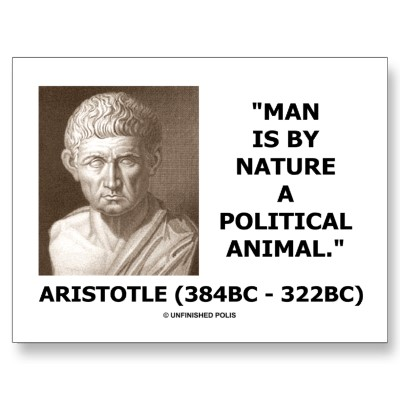 an analysis of aristotles idea of polity Summary and analysis of book 1 of aritotle's politics aristotle develops his theory of the state he argues that the end of the state is the same end as that of man, which is to attain happiness.